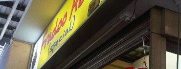 Must-visit Malaysian Restaurants in Shah Alam