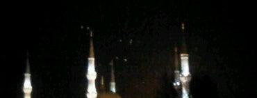 Sultanahmet Meydanı is one of Denemeden geçmeyin! ;).