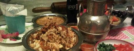 Zaroob Restaurant - مطعم زاروب is one of Explore Dubai.