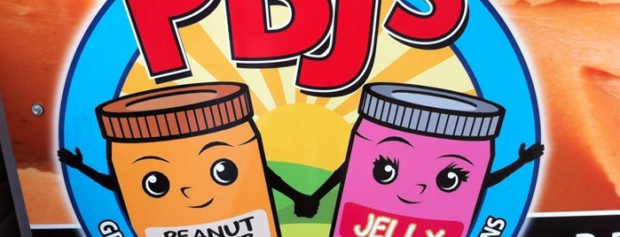 PBJ's is one of DPP's PDX.