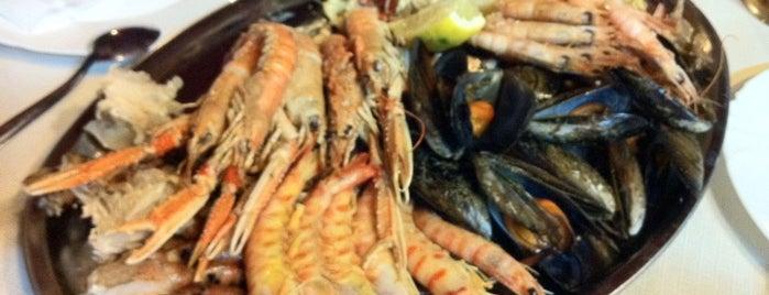 La Marquesa is one of Donde comer y dormir en cordoba.