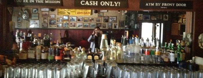 Kilowatt is one of Bar Spots.