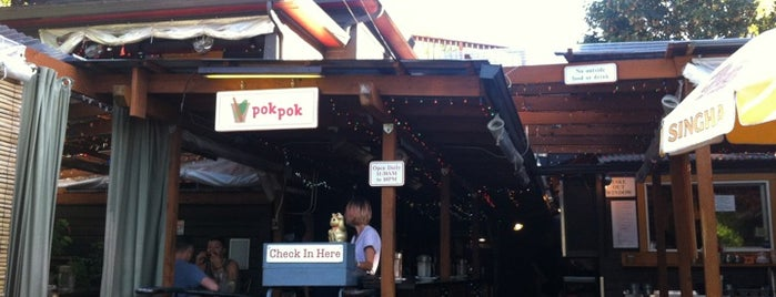 Pok Pok is one of Favorite Restaurants in Portland.