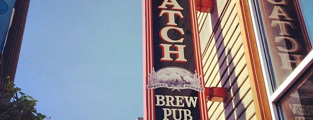 Wasatch Brew Pub is one of UT - (Salt Lake City / Park City / Layton).