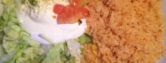Monterrey Mexican Restaurant is one of GRAte spots.