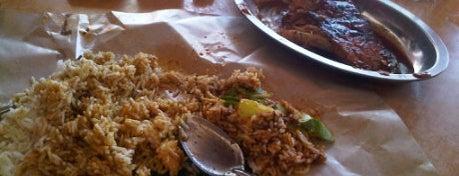 Restoran Timur is one of Makan @ Pahang #1.