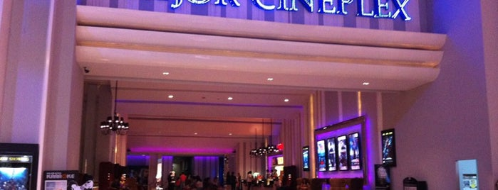 Major Cineplex Bangna is one of Guide to Bang Na's best spots.