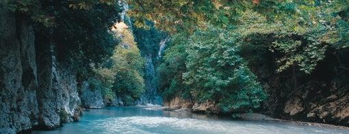 Πηγές Αχέρωντα (Acheron Springs) is one of Ελλαδα.