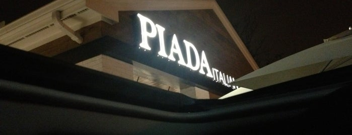 Piada Italian Street Food is one of Guide to Bexley's best spots.