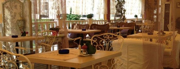 Повари is one of ресторации.
