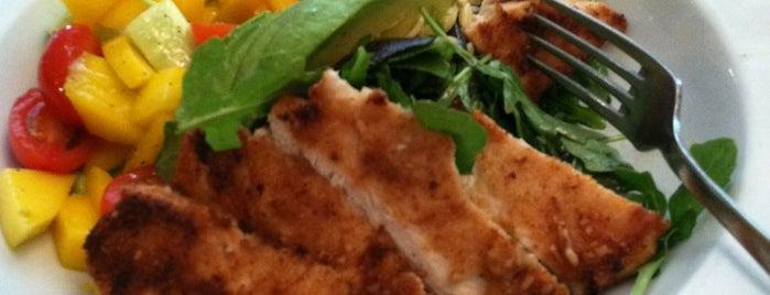 Josie's West is one of New York City's Best Salads.