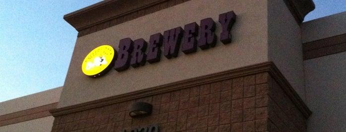 Sleepy Dog Saloon & Brewery is one of Beer in Phoenix.