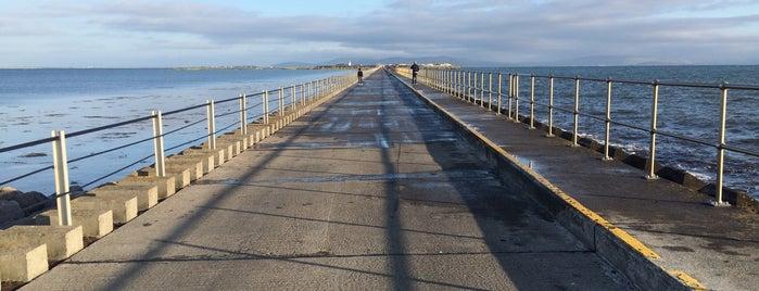 Mutton Island Causeway is one of Best Ocean spots.