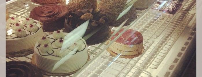 Gideon's Bakery is one of Kosher Restaurants.