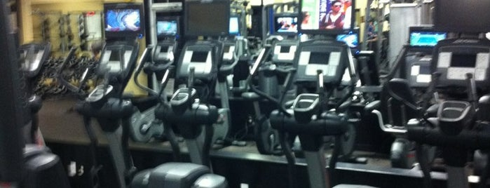 Fitness 500 Club is one of Guide to Hyannis's best spots.