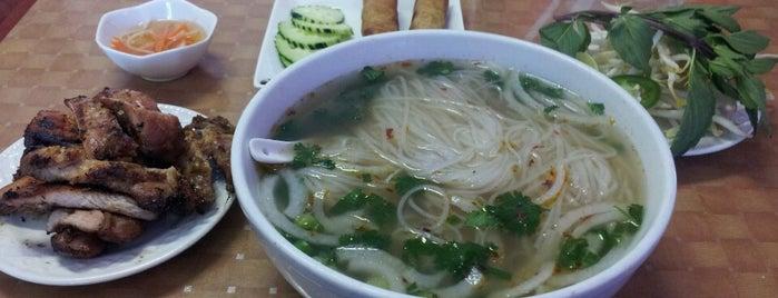 Phở Sàigòn is one of Eats.