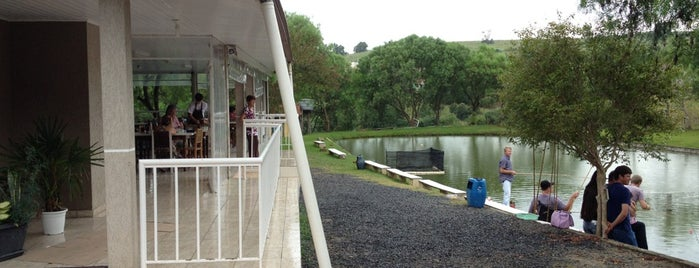 Peixaria Camilo is one of Melhores restaurantes.