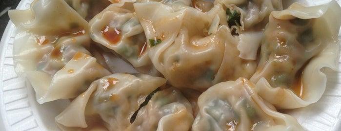 Shu Jiao Fu Zhou Cuisine 潭頭王福州小吃 is one of cheap eats.