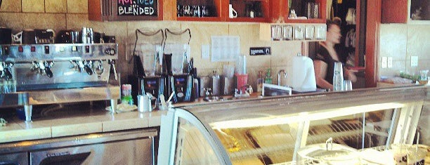 Cafe Adagio Nyc