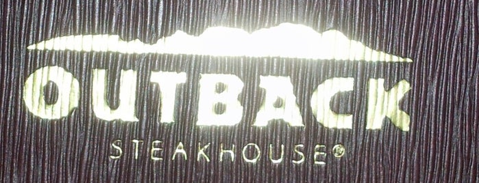 Outback Steakhouse is one of Tc.