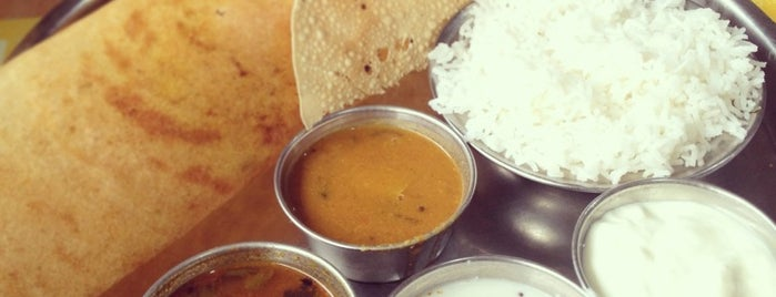 Branto Indian Vegetarian Restaurant is one of wanna try next.