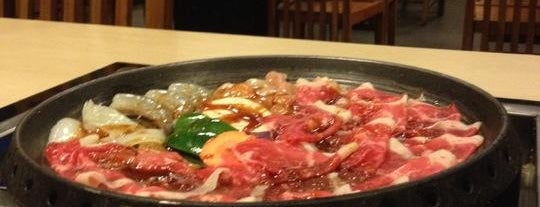 Kinyama Restaurant is one of Food Channel - BSD City.