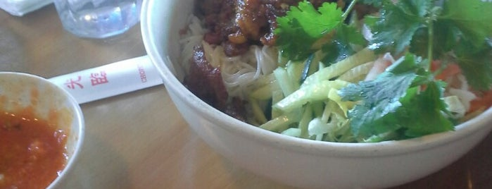 Quan Nem Ninh Hoa is one of Tahoe trip eats & drinks.