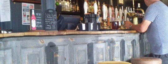 The Mill Pub is one of Must-visit Pubs in Cambridge.