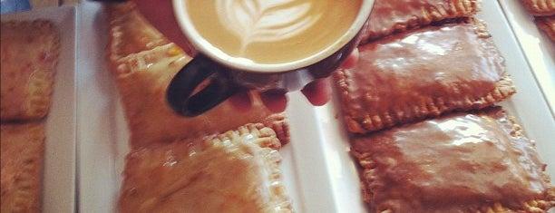 Velvet is one of /r/coffee.