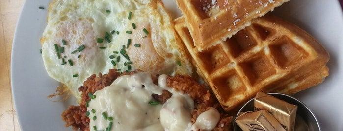 Memphis Soul Cafe & Bar is one of LA/OC Restaurants.