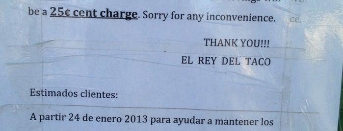 El Rey Del Taco is one of 주변장소5.