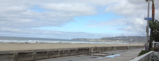 Mission Beach is one of My Favorites in SD.