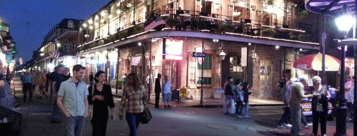 Famous Door is one of Guide to New Orleans's best spots.