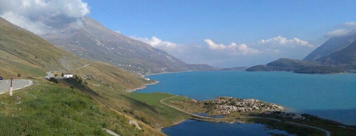 Lago del Moncenisio is one of Italy 2011.