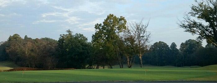 麻倉ゴルフ倶楽部 is one of Top picks for Golf Courses.