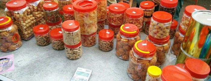 Sungai Ara Market is one of jane.