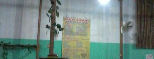 Nasi Uduk Kebon Kacang is one of Food Channel - BSD City.