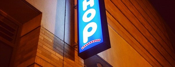 IHOP is one of Amazing Food: Washington DC.