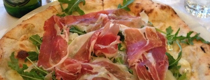 Cappello Pizzeria is one of Inner West Best Food and Drink locations.