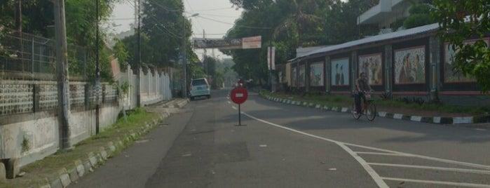 Kotabaru is one of YOGYAKARTA.