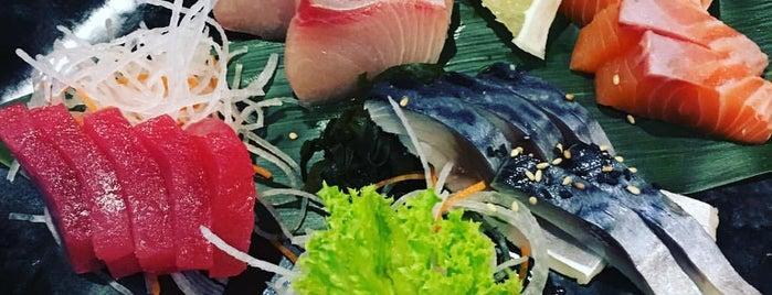 Daruma Japanese Restaurant is one of Sydney Asian Eats.