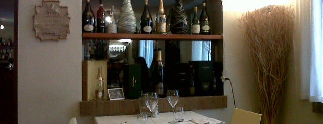 Ristorante La Barrique - Wine House is one of Work, Foodie & similar.