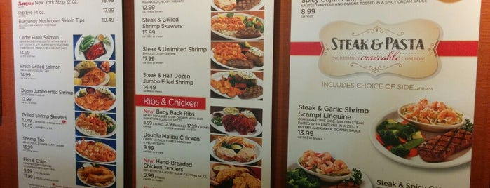 Sizzler is one of Favorite Food.