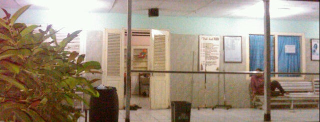 RSUD brebes is one of Hospitals in Brebes (Decorate of Java) #4sqCities.