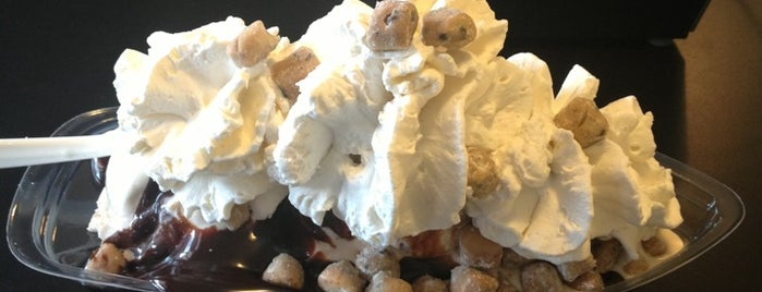 Charlap's Ice Cream is one of Top picks for Ice Cream Shops.