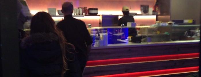 Gigi Burger Bar is one of Do's Stuttgart.