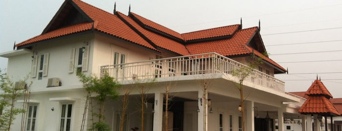 Kg Bukit Lancung, Putra Heights is one of Favorite Great Outdoors.