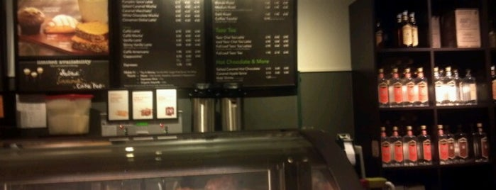 Starbucks is one of Guide to West Allis.
