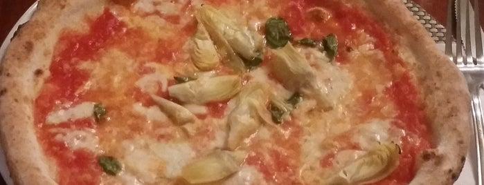 Leggera Pizza Napoletana is one of Lugares para Conhecer e Comer.