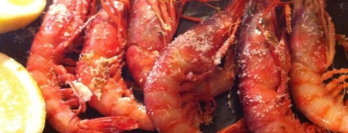 Nou Manolin is one of los mejores sitios para comer en Alicante.